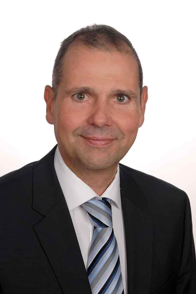 Portrait Dr. Uwe Fischer 2018