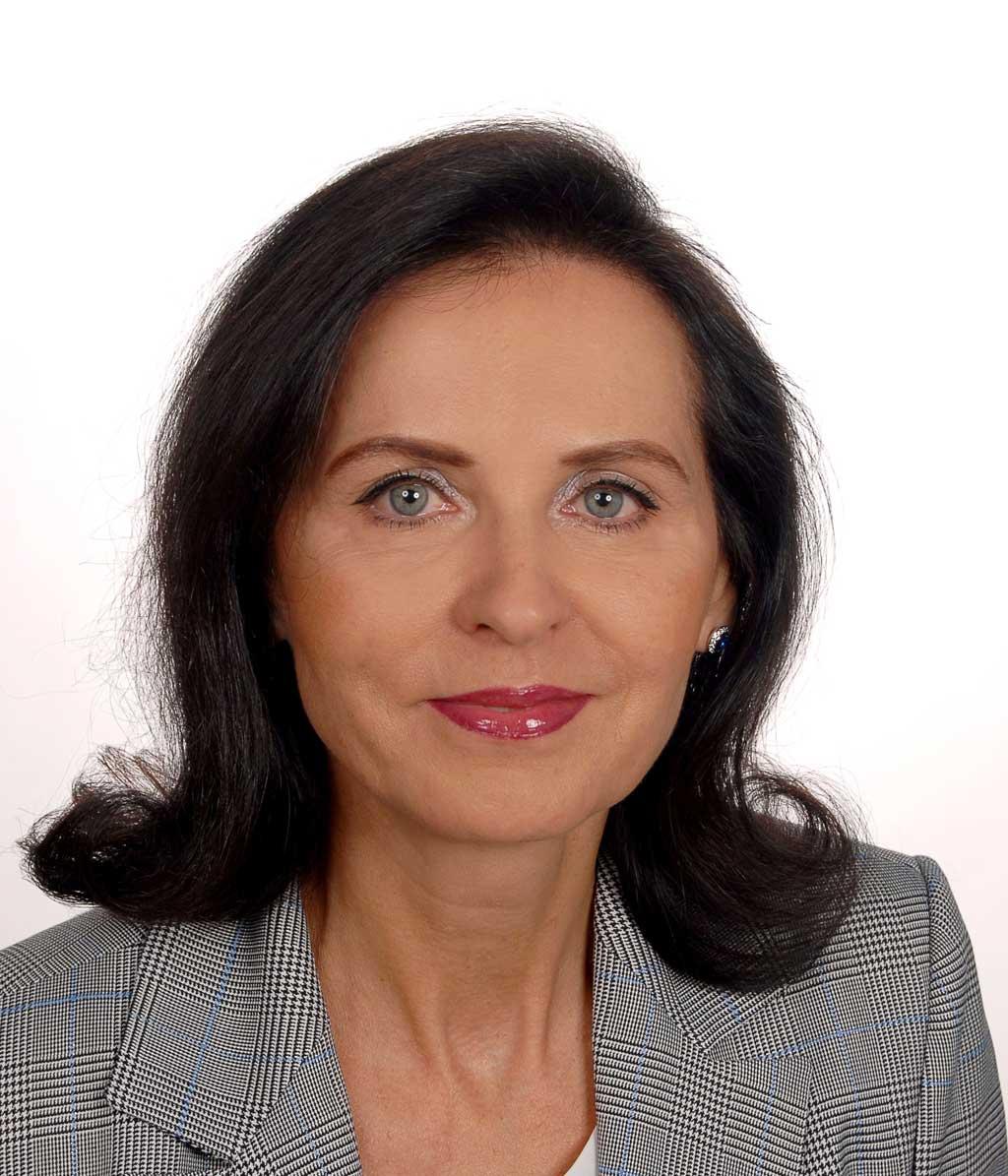 Anna Fischer Portrait