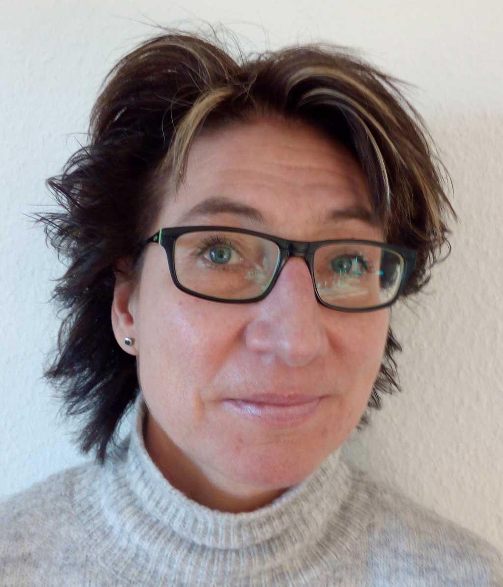 Carola Skuza Portrait