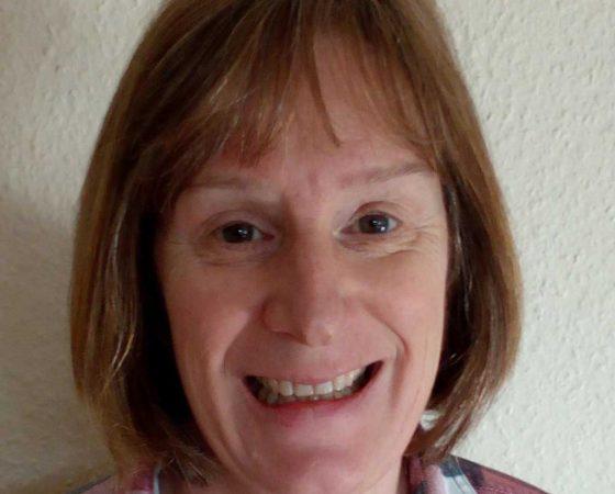 Sabine Grimmer